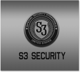 sthree security